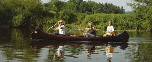 special offer canoe rental