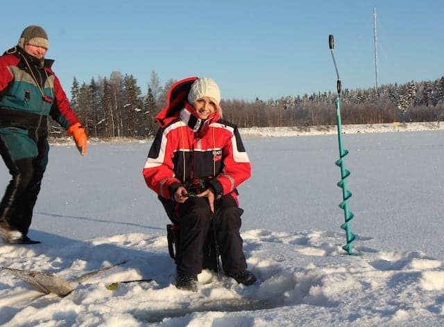 10 tips what to do in March in Finland by Lakelandguide